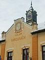 Dunafoldvar Town Hall.JPG