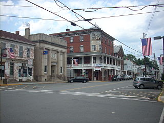 Duncannon, Pennsylvania Borough in Pennsylvania, United States