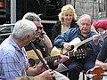 Dungloe music festival (7) - geograph.org.uk - 1124327.jpg