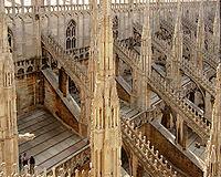 Duomo di Milano, Dach seitlich.jpg