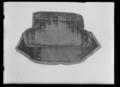 Dynöverdrag, kort T-form - Livrustkammaren - 69109.tif