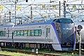 E353 series S101 Matsumoto Depot 20150728.jpg