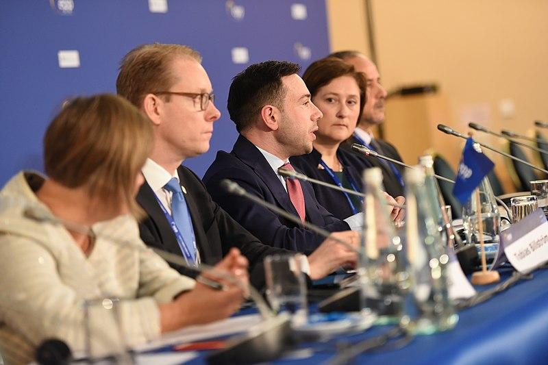 File:EPP Malta Congress 2017 ; 29 March (33578335672).jpg