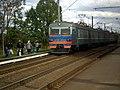 ER9E-4031, Biaroza station.jpg