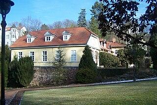 Eisenach Charterhouse