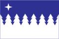 EST Rägavere vald flag.png