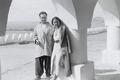 ETH-BIB-Frau und Mann in Beni-Abbès-Nordafrikaflug 1932-LBS MH02-13-0205.tif