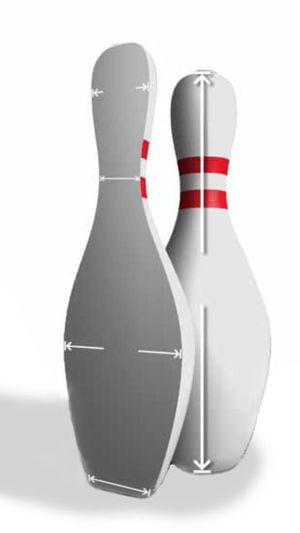 Ten-pin bowling - Wikiwand