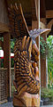 Eagle Sculpture (8048334437).jpg