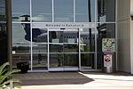 East Kimberley Regional Airport arrivals gate.jpg