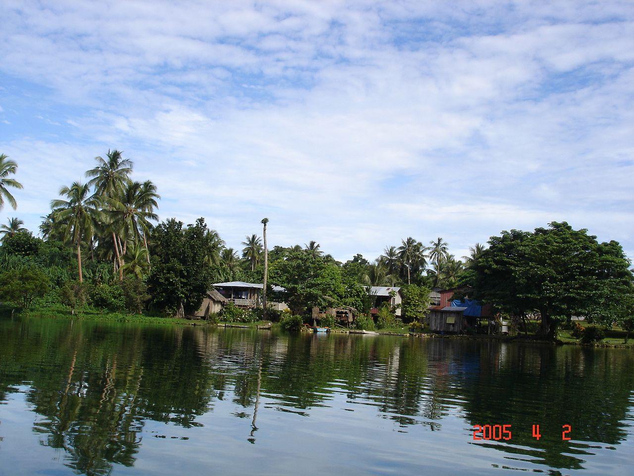 UNESCO mendeklarasikan Situs Warisan Dunia Rennell Timur pada tahun 1998.