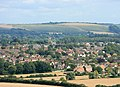 East from Little Cley Hill - geograph.org.uk - 942013.jpg