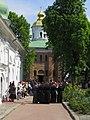 Easter Vigil in Vydubychi.JPG