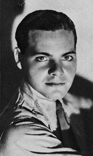 Eddie Quillan - Eddie Quillan in 1931.