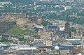 Edinburgh Castle from Arthur's Seat 02.JPG