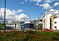 Edinburgh Research Centre, Royal Infirmary Edinburgh - geograph.org.uk - 432992.jpg