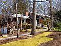Edwin O. Reischauer Memorial House (Kodansha) - Belmont, MA.JPG