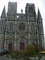 Eglise Notre Dame des Champs Avranches by Deniz.jpg