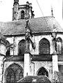 Eglise Saint-Thibault - Abside - Joigny - Médiathèque de l'architecture et du patrimoine - APMH00031578.jpg