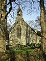 Eglwys Wythwr-Monington church - geograph.org.uk - 707376.jpg