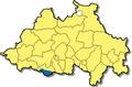 Egweil - Lage im Landkreis.png