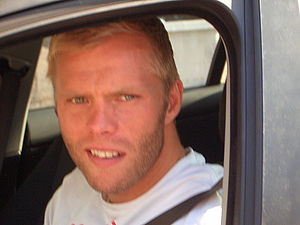 Iceland national football team - Eiður Smári Guðjohnsen scored a record 26 goals for Iceland in a 20-year international career.