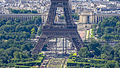 Eiffel Tower from the Tour Montparnasse, July 14, 2012 n2.jpg