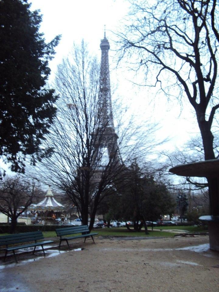 Eiffelova věž3