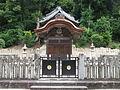 Eifukuji shinaganohaka1.jpg