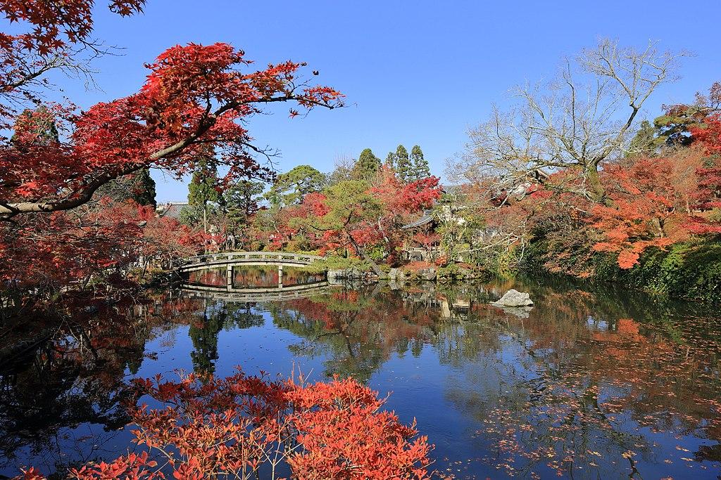 Eikan-do Zenrin-ji, November 2016 -03