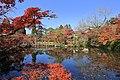 Eikan-do Zenrin-ji, November 2016 -03.jpg