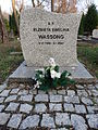 Elżbieta Wassong grób.JPG