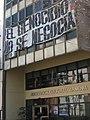 El Genocidio no se negocia, pasacalle armenio en Buenos Aires.jpg