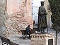 El Rey y su escudero - panoramio.jpg