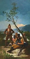 Francisco Goya: Q5826428