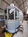 Electrische Museumtramlijn Amsterdam, Werkplaats foto 3.jpg