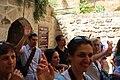 Elef Milim Project - Wikipediansin the Old City of Jerusalem, IMG 6781.jpg