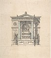 Elevation for a Wall Tomb MET DP807763.jpg