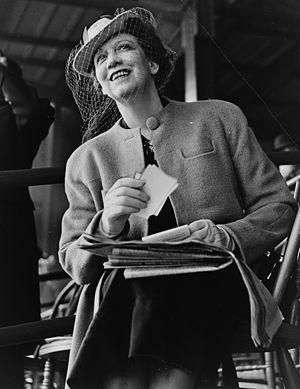 Deaths in October 1966 - Elizabeth Arden