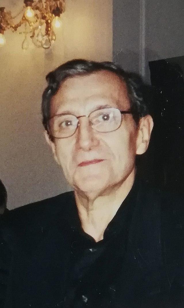 Eloy De La Iglesia Wikiwand