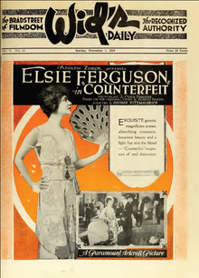 Elsie Ferguson Counterfeit Film Daily 1919.png