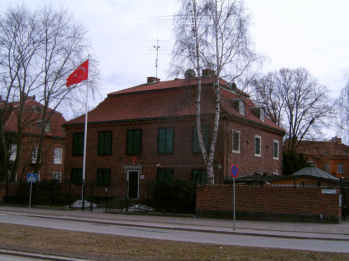 türkei schweden