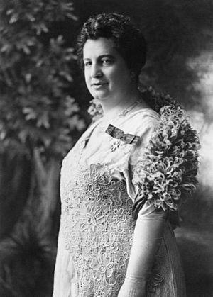 Emily Murphy - Image: Emily Murphy c 1917