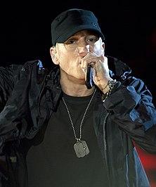Eminem - Concert for Valor in Washington, D.C. Nov. 11, 2014 (2) (Cropped).jpg