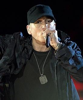 Eminem доклад на английском 743