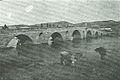 Emir Kucuk Sultanov Most vo 1919.jpg