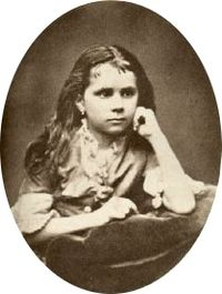 Emma Orczy at Thirteen.jpg