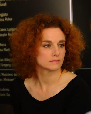 Emmanuelle Haïm - Emmanuelle Haïm