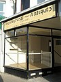 Empty shop in Highland Road - geograph.org.uk - 1020435.jpg