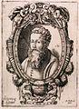 Enea Vico - Portrait of Anton Francesco Doni - WGA25058.jpg